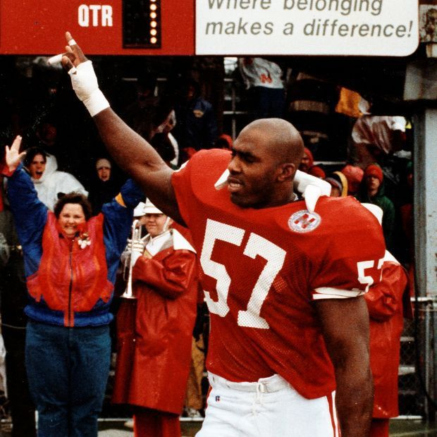 1cb48bf4a 50 of the greatest moments in Husker football history