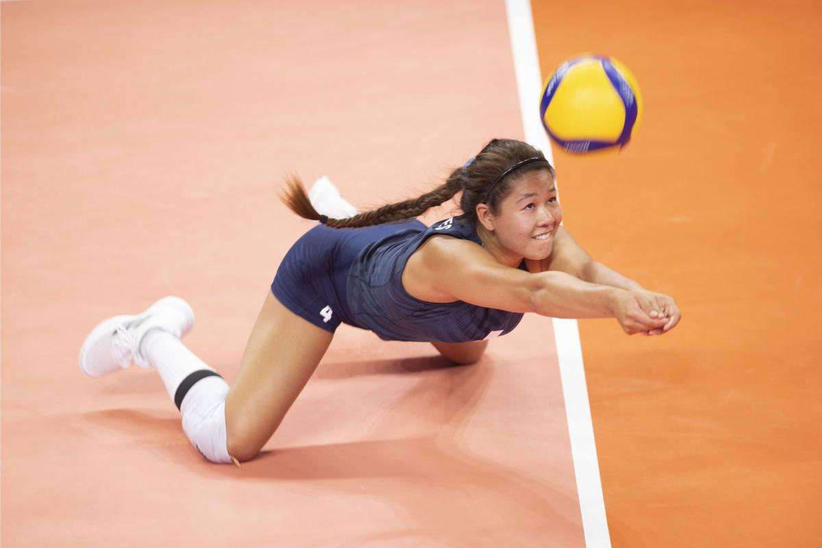 Justine Wong-Orantes 2021