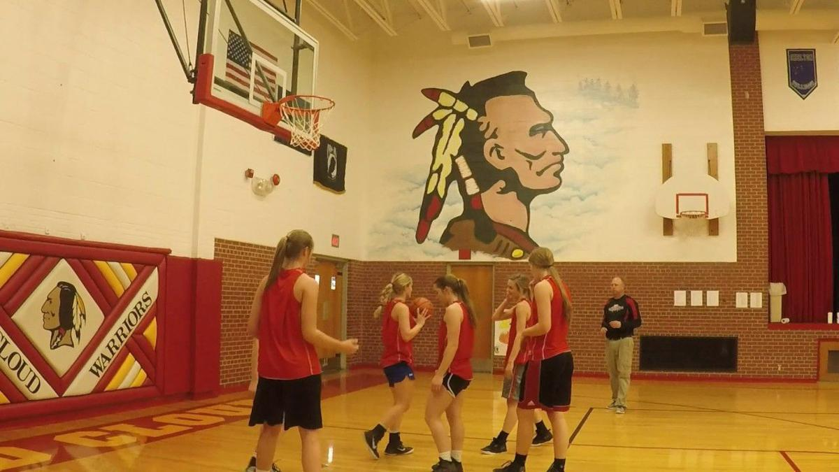 Behind six strong red cloud makes girls state tourney with only 6 players girls basketball journalstar com