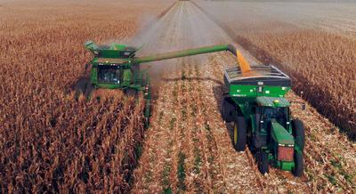 Farm Bill compromise set for a vote