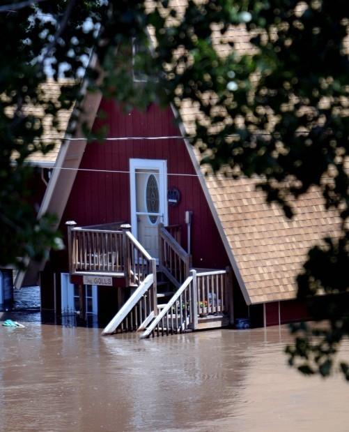 We Buy Houses Lincoln Ne: Nebraska Flood Damage Estimate Tops $14.1M