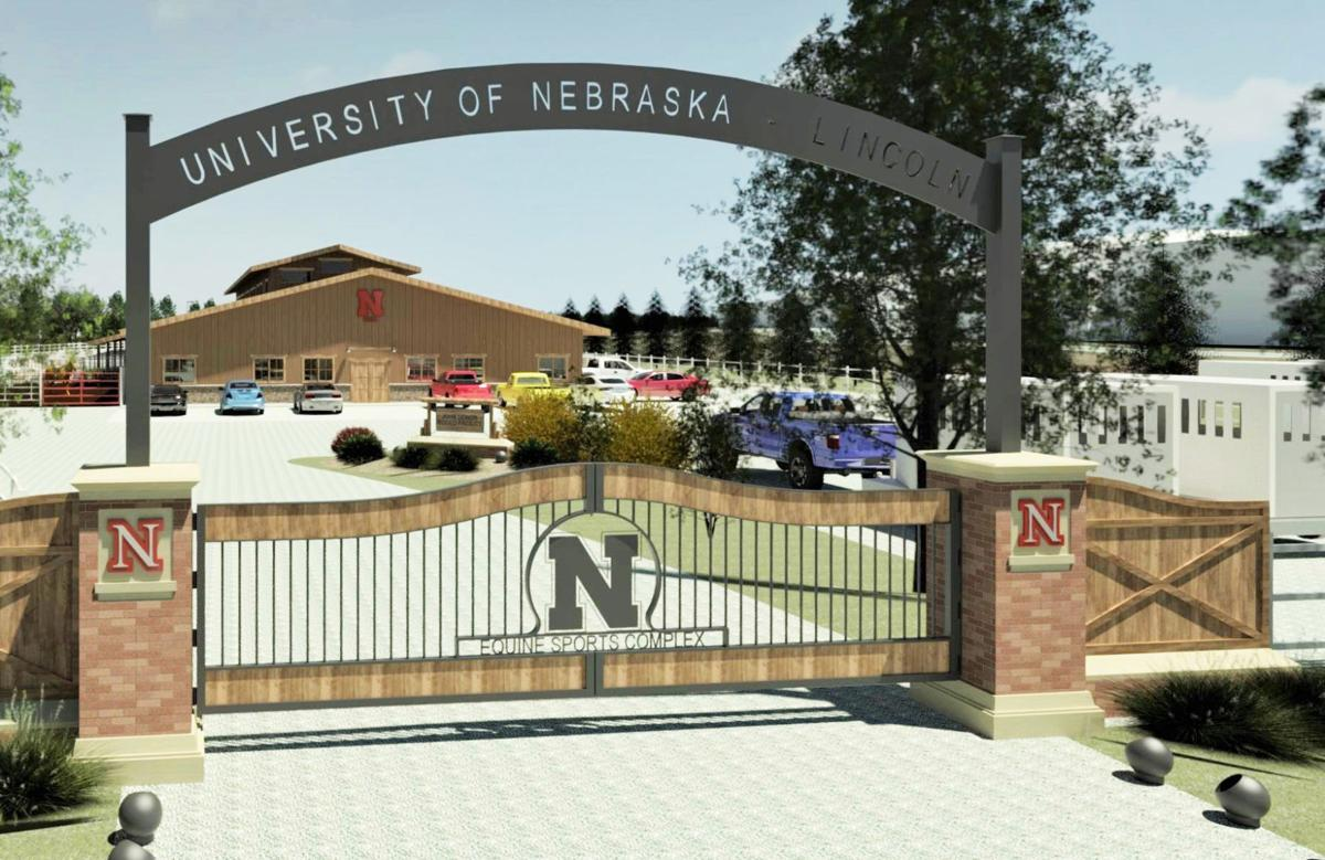 Equine Sports Complex