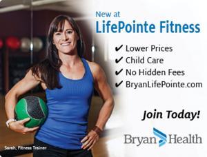 LifePointe Fitness