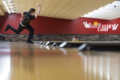 High school district bowling, 2.1