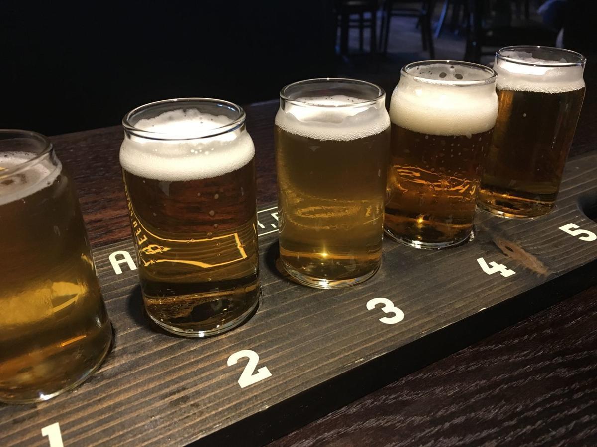 Local Beer - beer