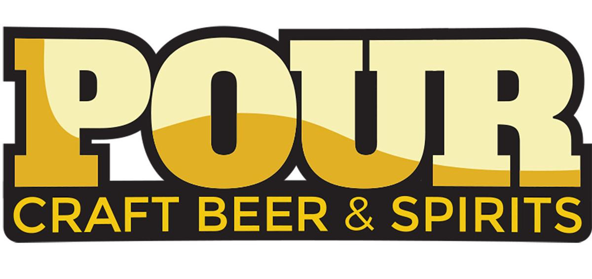 Pour Craft Beer and Spirits logo
