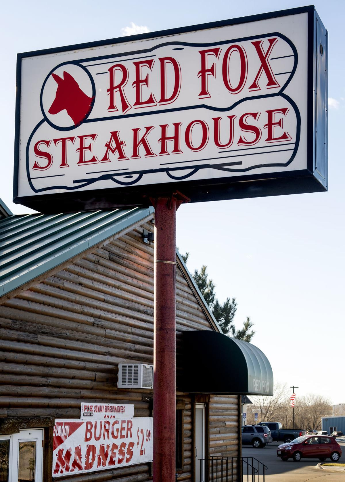 Red Fox Steakhouse