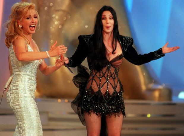 Photos Cher Through The Years Gallery