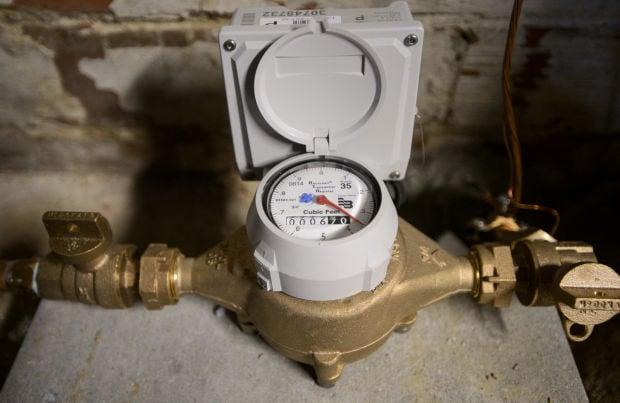 New City Water Meter Costs Homeowner Plenty Local