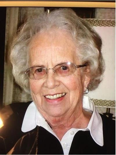 Ann Therese LaVon Yockey Rothwell