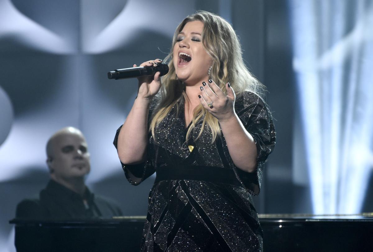 Singer Kelly Clarkson to open Nebraska State Fair in August | Music ...