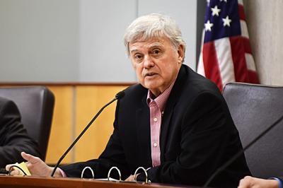 Mayor Chris Beutler, 12.27