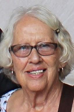 Carolyn Holmquist