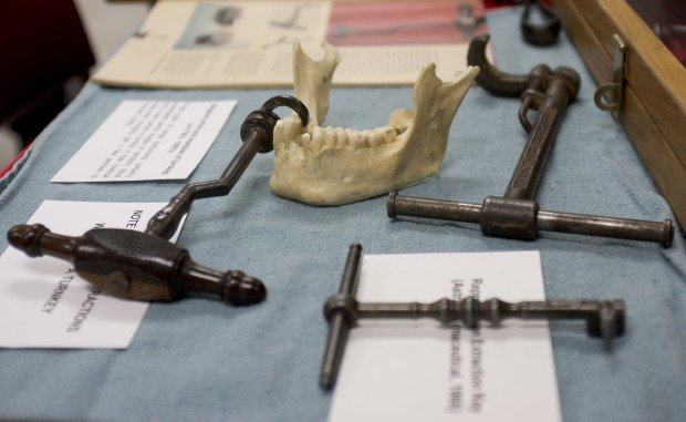 Nebraska Dental Museum Opens Wide With History Education