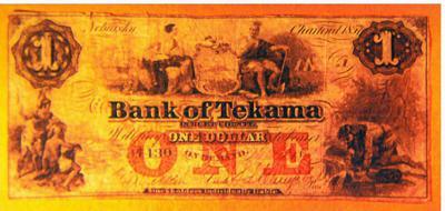 Bank of Tekama