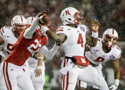 Nebraska vs. Wisconsin, 11.15.14