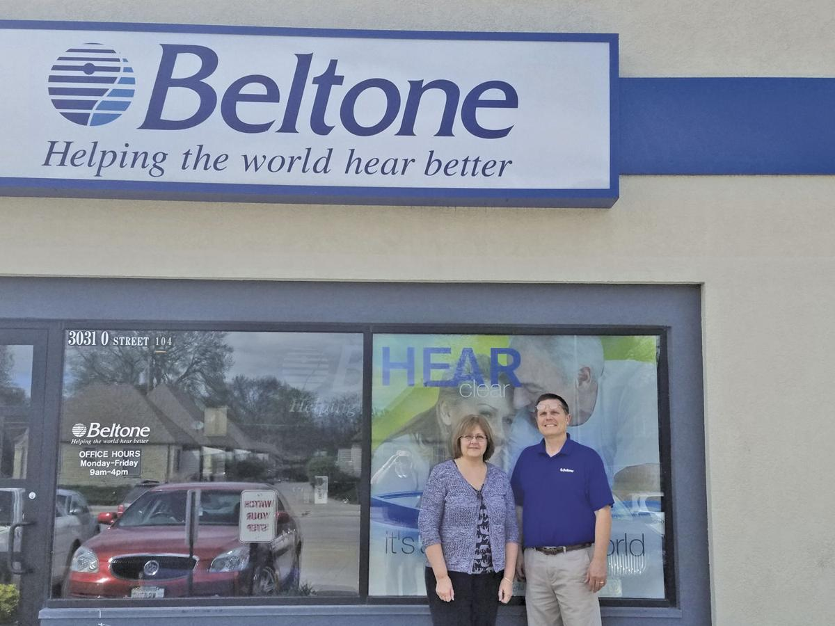 Award-winning Beltone staff continue tradition of service to Lincoln, Eastern Nebraska