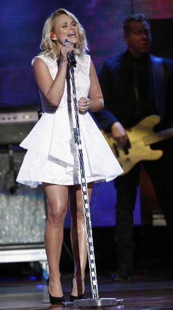 Miranda Lambert - July 30