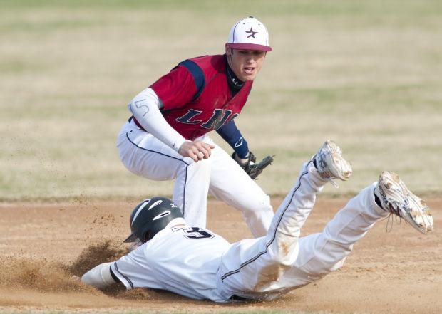 Prep Baseball Richards Speed A Bright Spot For Southeast