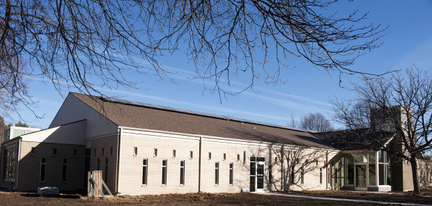 Unitarian Church of Lincoln expansion