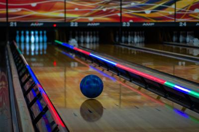 Hyperbowling Comes To Lincoln Giving Classic Game A Modern Twist