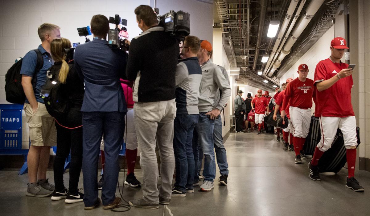 Nebraska vs. Iowa, 5.23