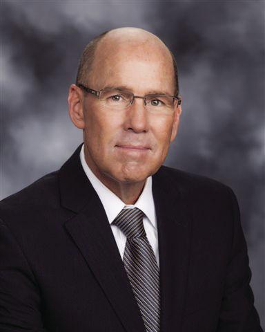 Jim Hegarty