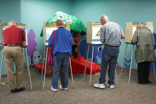 2nd District is focus as Nebraska residents vote in primary