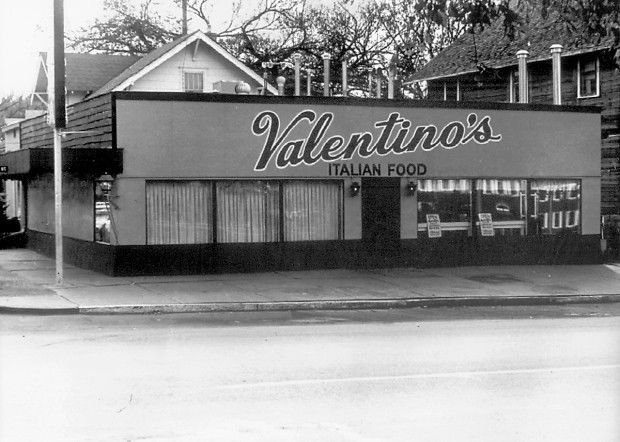 Original Valentino's to be torn down | Local Business News ...