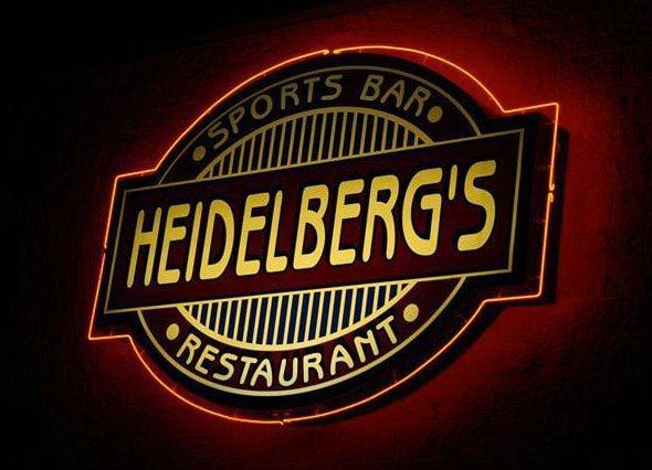 Heidelberg's