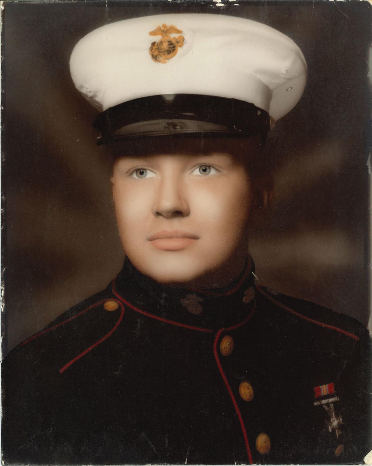Robert Gene Stanley