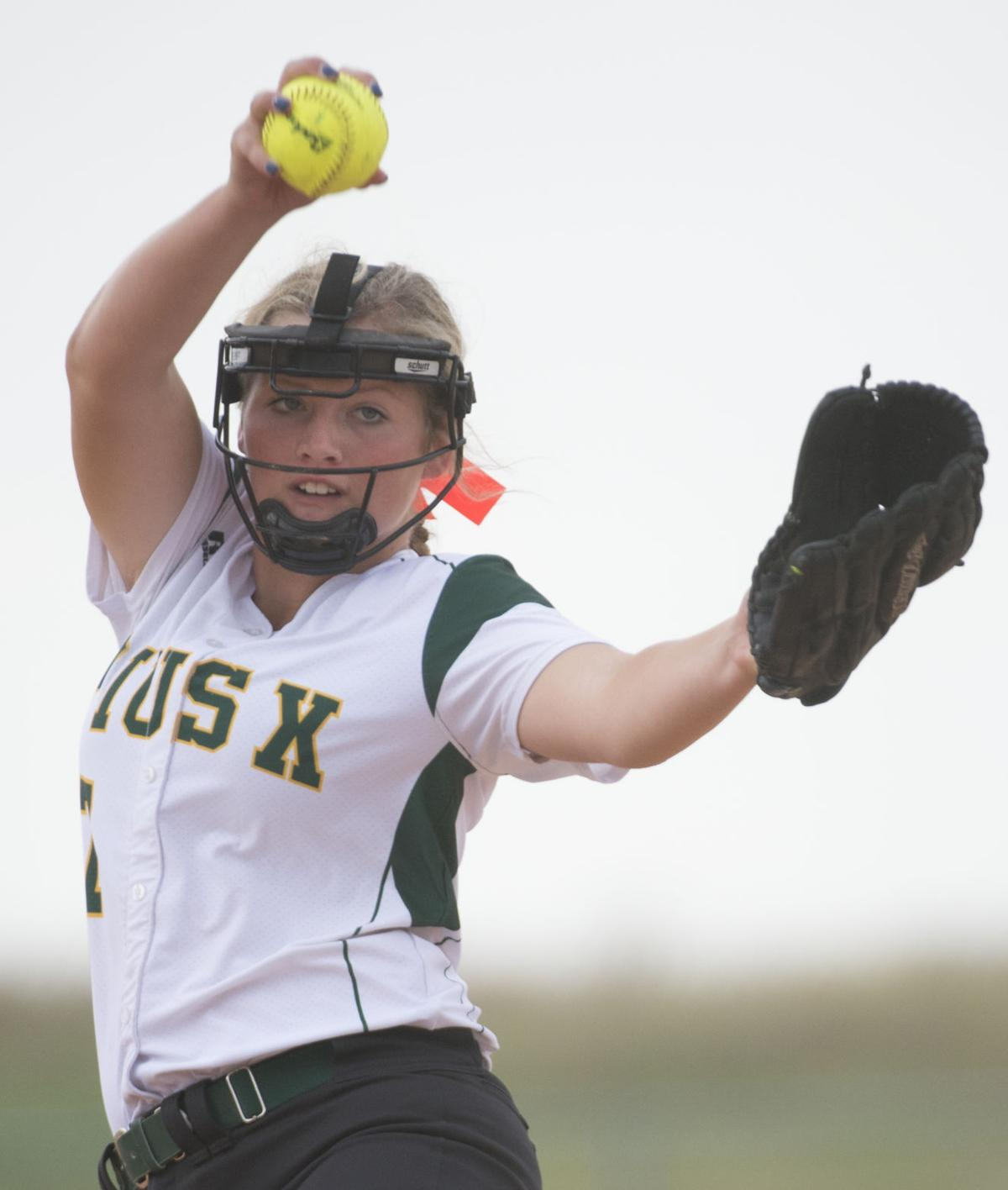 Bolts turn the table on Kearney at rain-shortened Southeast
