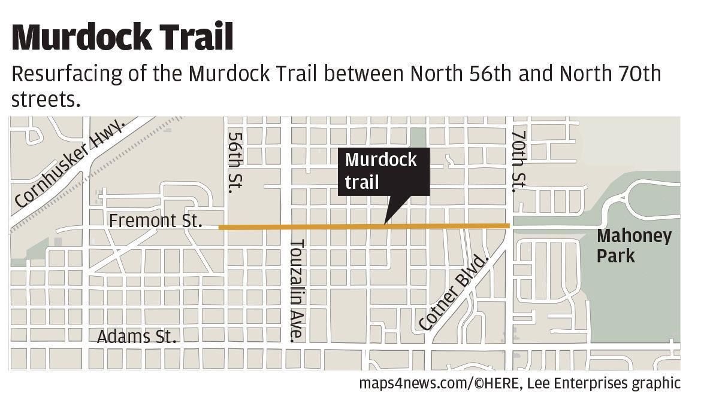Murdock Trail