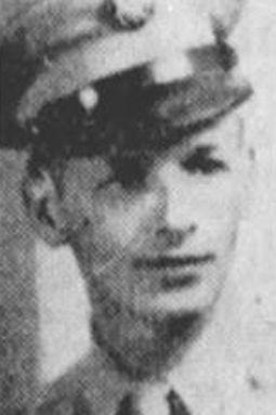 Sgt. Eugene G. McBride