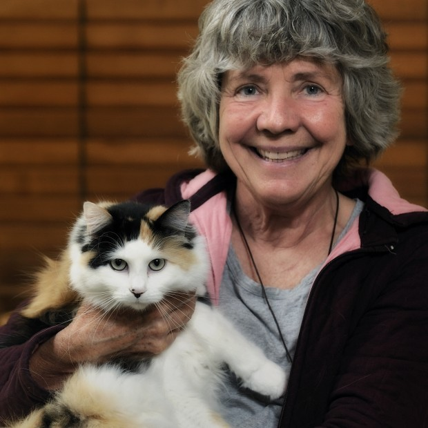Kittens Lincoln Ne: Mary Pipher To Discuss Latest Book, Coping With Fame, On