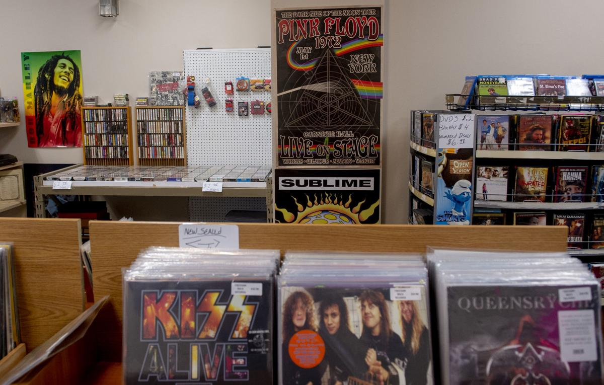 Freedom Rock Records, 10.8