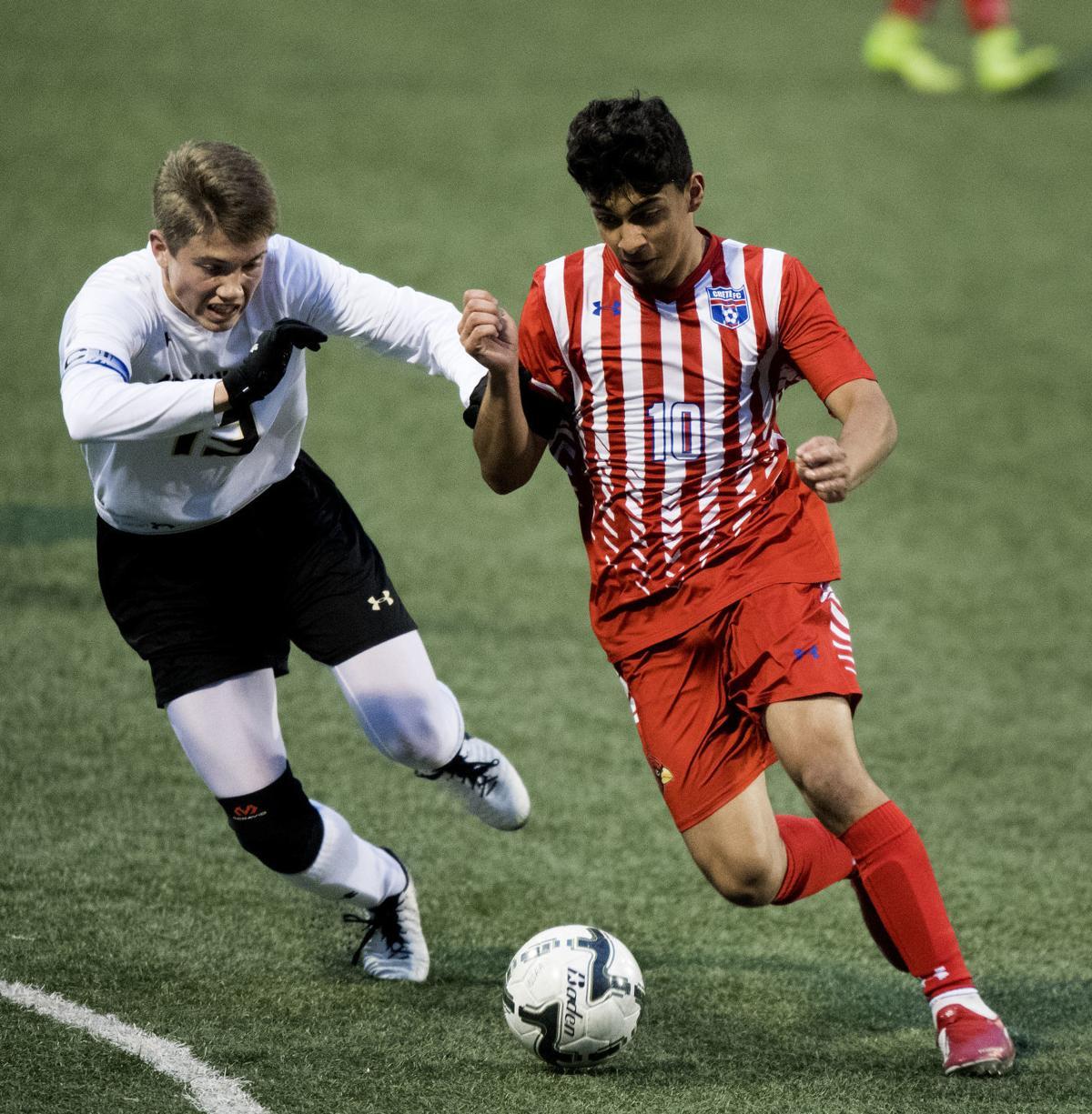 State soccer: Crete vs. Northwest, 5.8