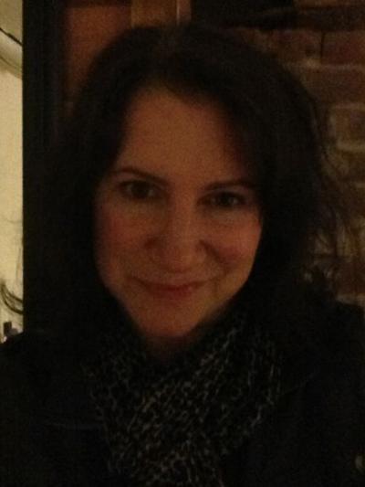 Jill Rodger