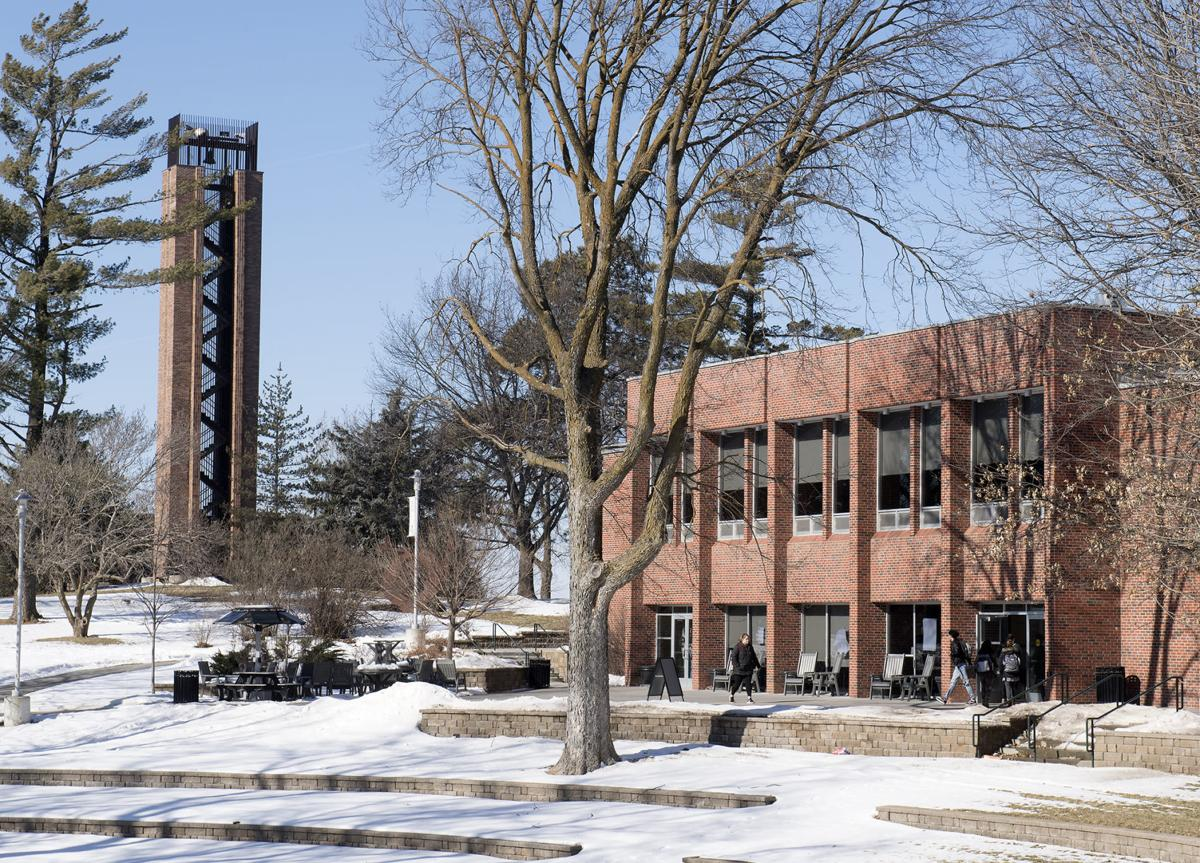 Colleges Help Keep Small Nebraska Towns Feeling Young