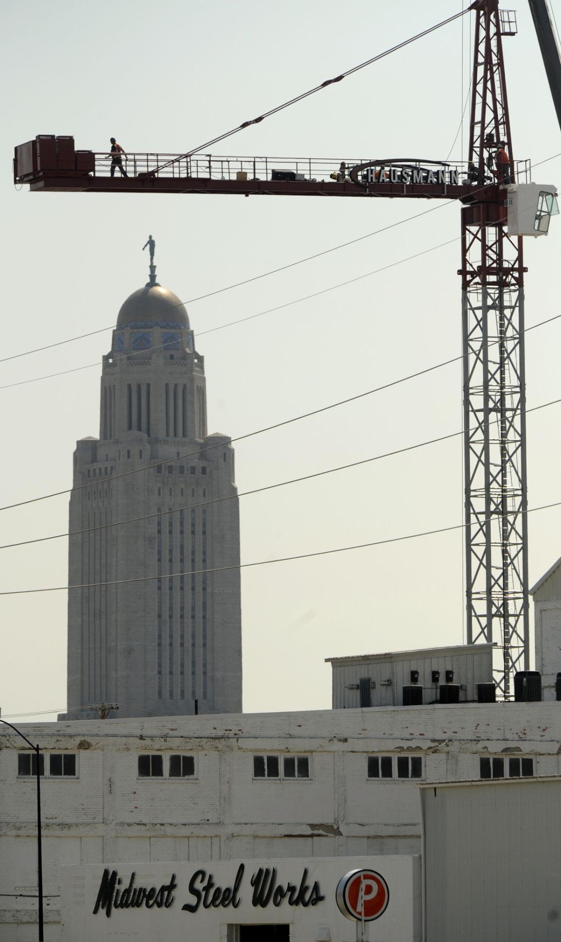 Lincoln development