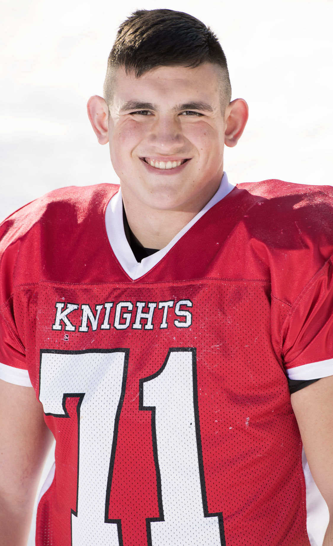 Super State Football, Ethan Piper