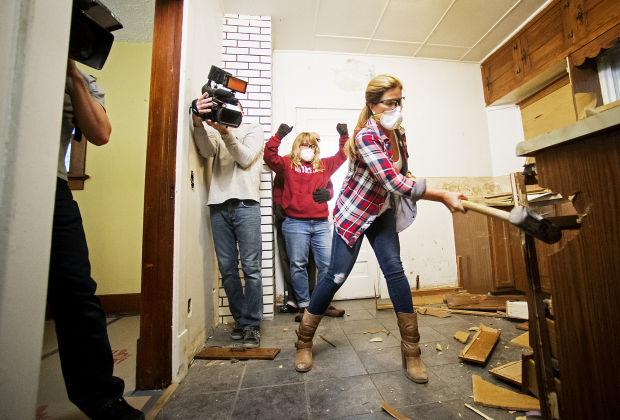 Worst\' Lincoln kitchen begins televised makeover | Local ...