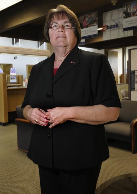 Sue Staehr