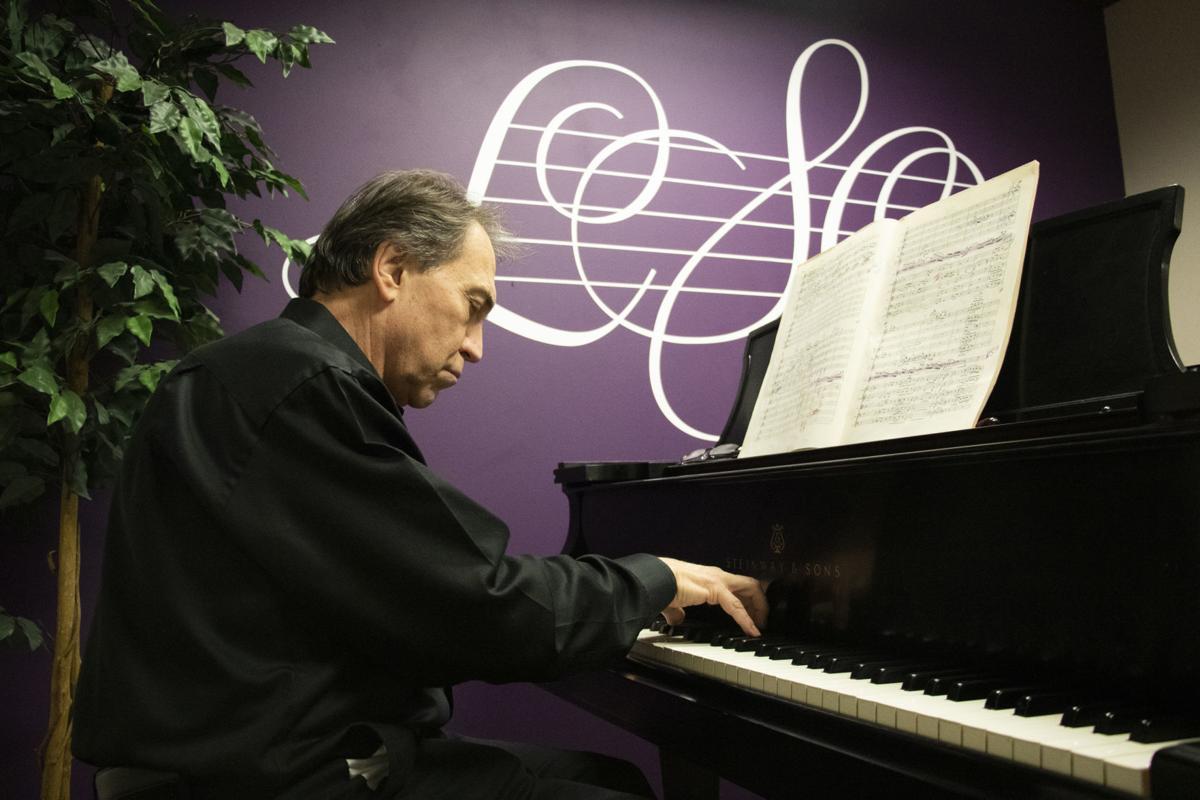 LSO celebrates longtime collaboration of Edward Polochick