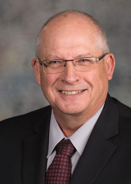 State Sen. Curt Friesen