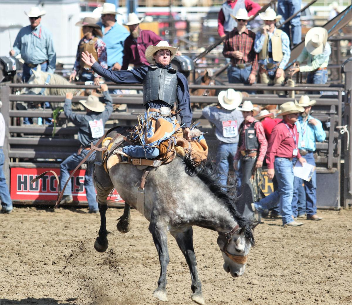 2019 National High School Finals Rodeo
