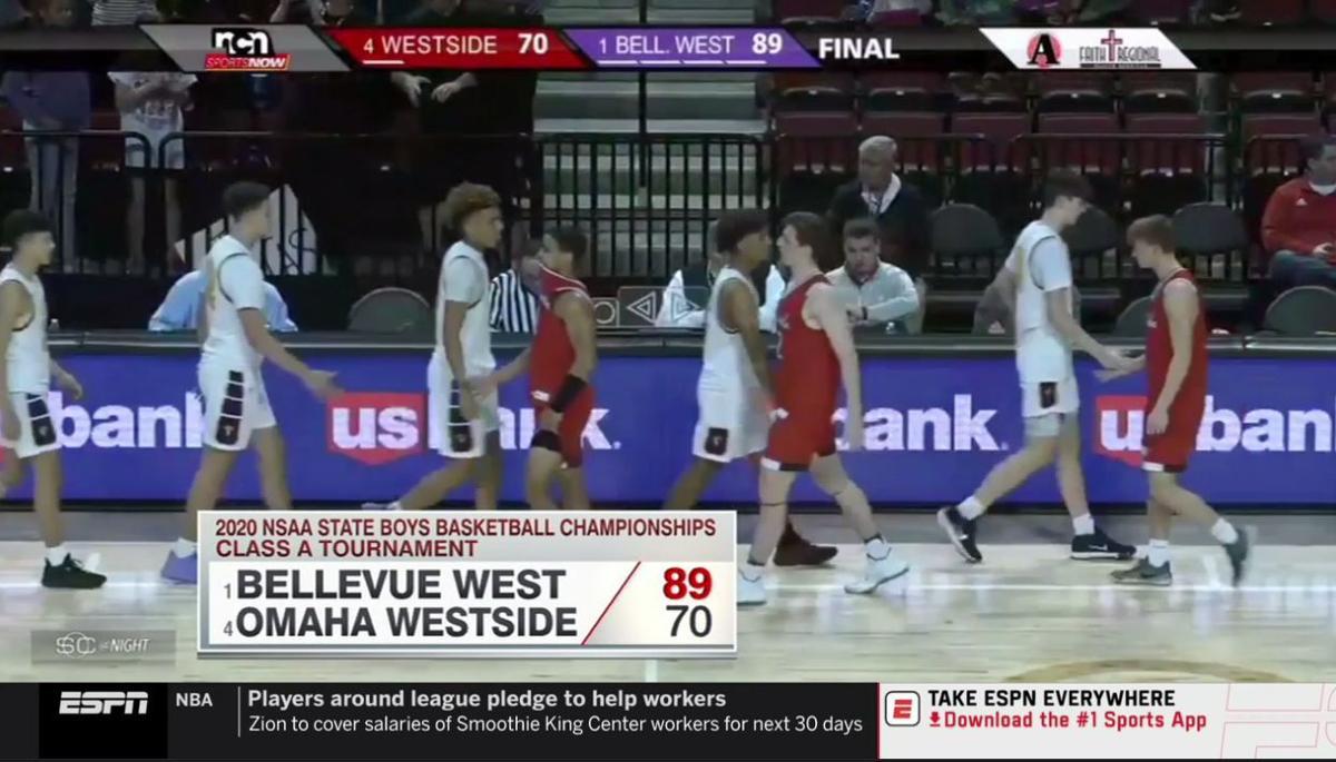 Espn Anchor Linda Cohn Shares How High School Basketball In Nebraska Got Its Sportscenter Moment Boys Basketball Journalstar Com