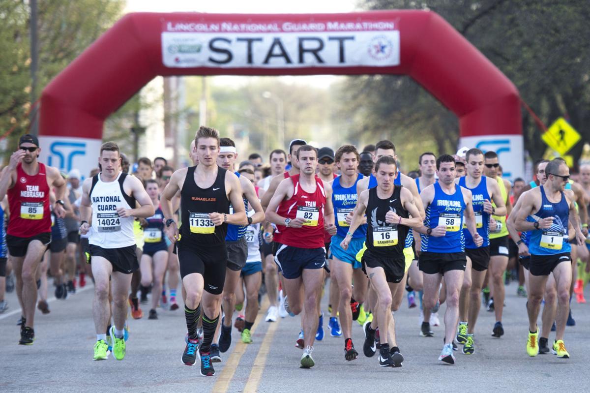 Lincoln Marathon, 05.06.2018