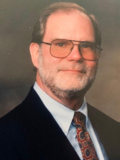 Larry Daniel Worth
