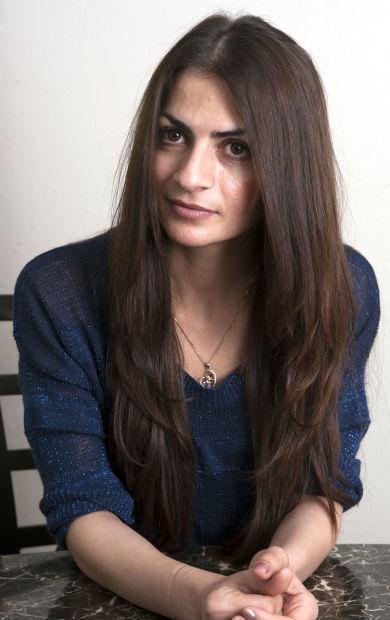Gulie Khalaf